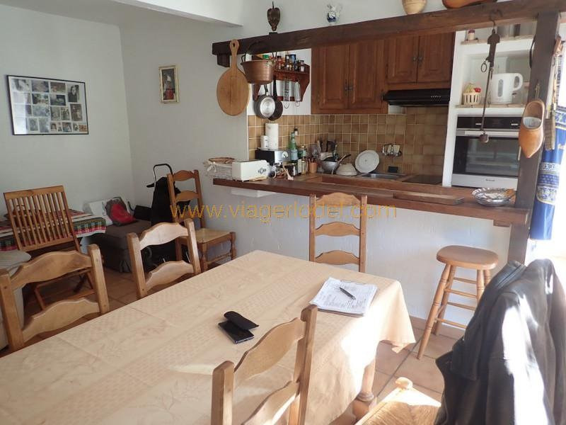 Viager appartement Vence 95000€ - Photo 6