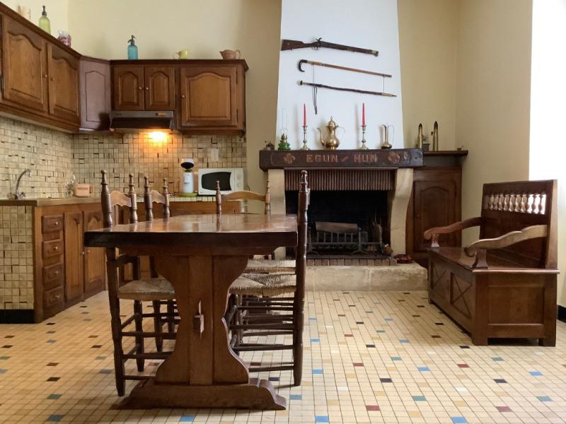 Sale house / villa Mauleon licharre 110000€ - Picture 1