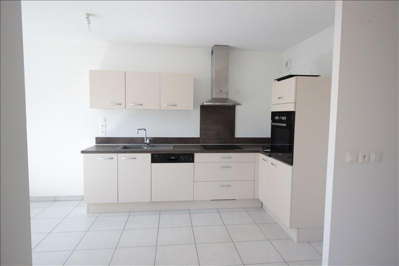 Rental apartment La roche-sur-foron 1185€ CC - Picture 2