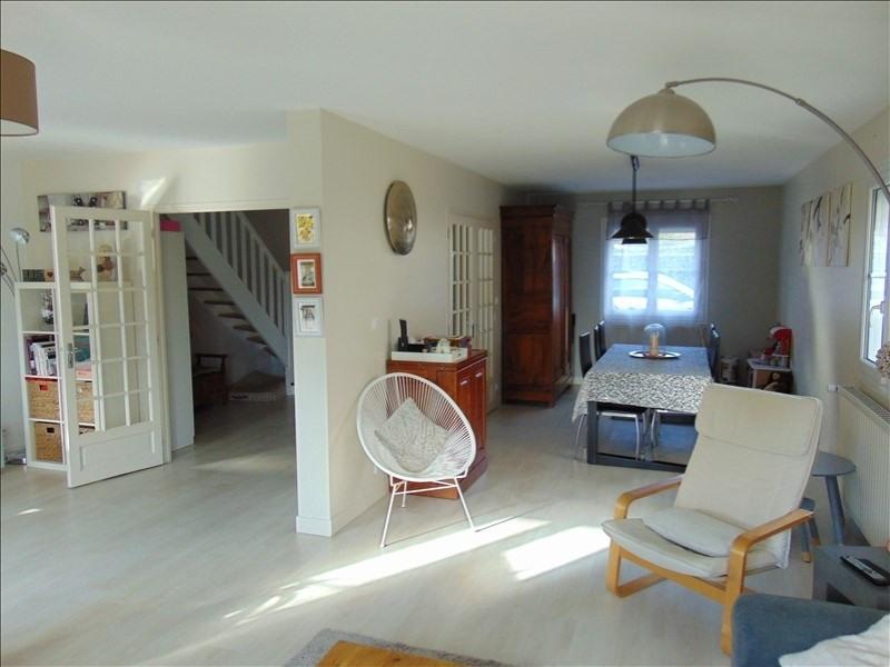 Vente maison / villa Cholet 274770€ - Photo 5
