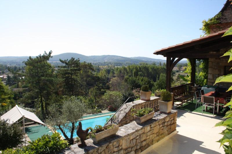 Vente maison / villa Saint-cyprien 371000€ - Photo 15