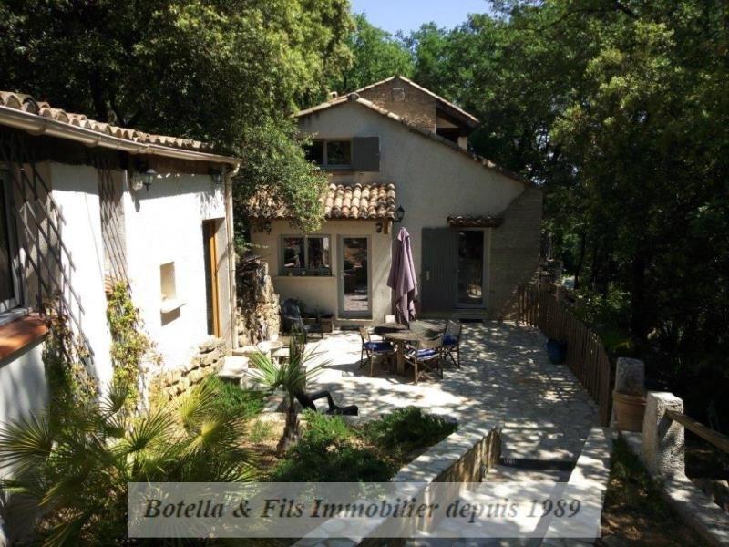 Vente maison / villa St paulet de caisson 319000€ - Photo 1