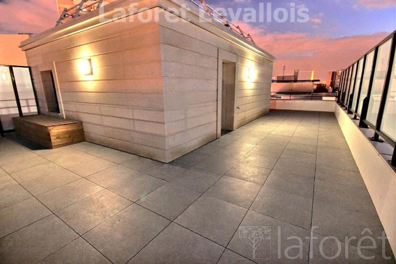 Vente de prestige appartement Levallois perret 1294000€ - Photo 1