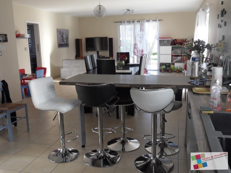 Sale house / villa Ars 203300€ - Picture 2