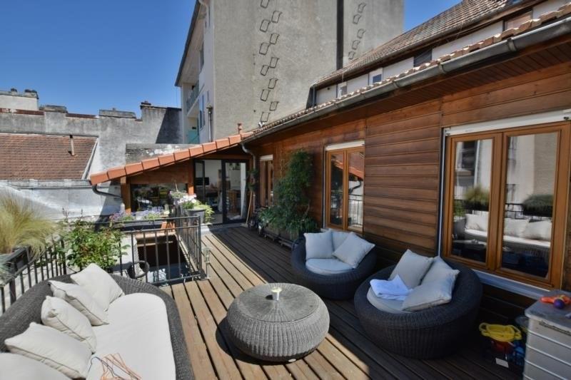 Vente appartement Pau 163000€ - Photo 1