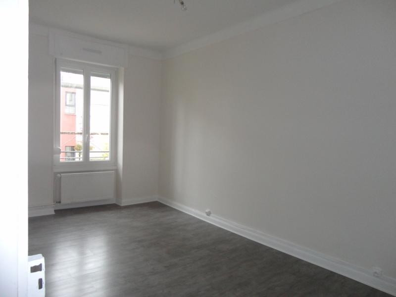 Sale apartment Metz 198 000€ - Picture 4