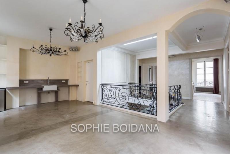 Vente de prestige appartement Paris 17ème 3880000€ - Photo 5