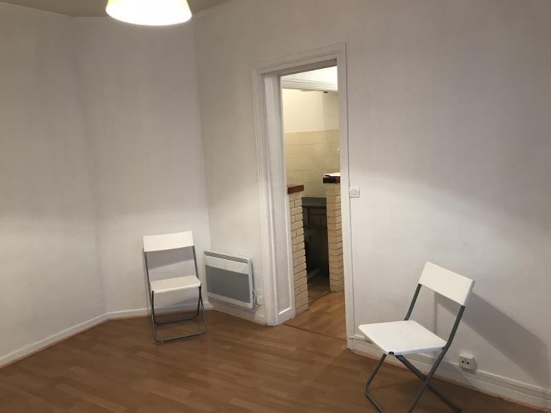 Vendita appartamento Asnieres sur seine 175000€ - Fotografia 1