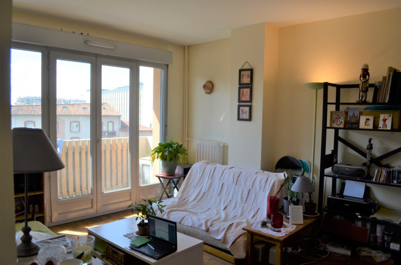 Rental apartment Toulouse 846€ CC - Picture 4