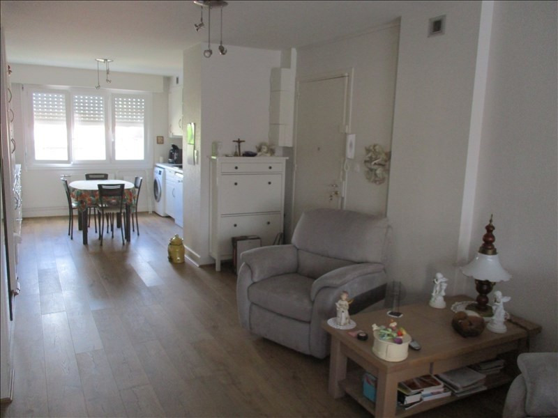 Sale apartment Roanne 138 000€ - Picture 4