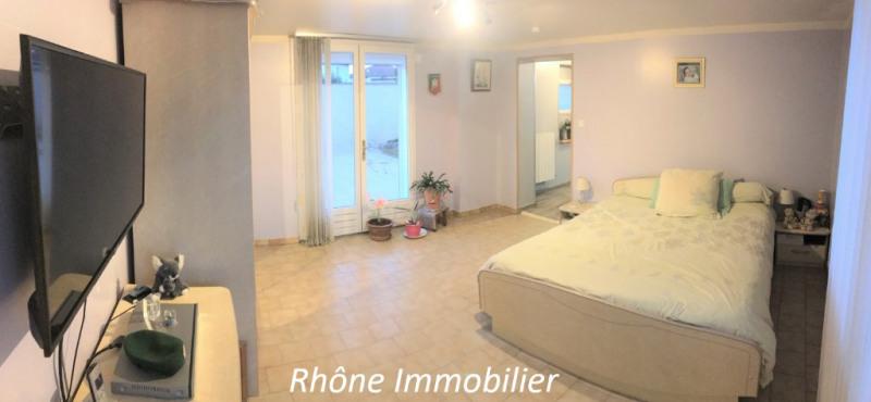 Vente maison / villa Jonage 470000€ - Photo 6