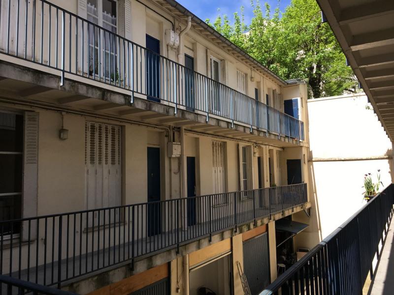 Rental apartment Paris 16ème 569€ CC - Picture 2