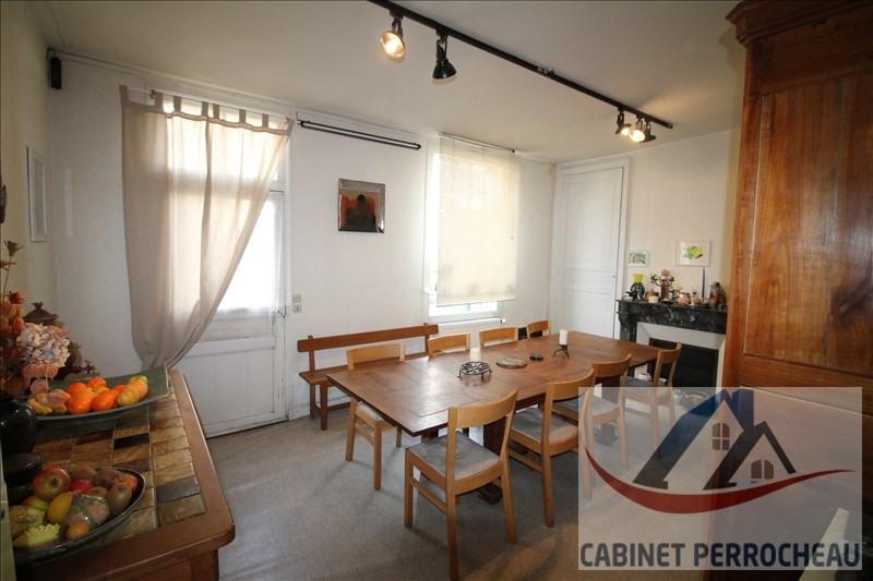 Vente maison / villa La chartre sur le loir 159000€ - Photo 4