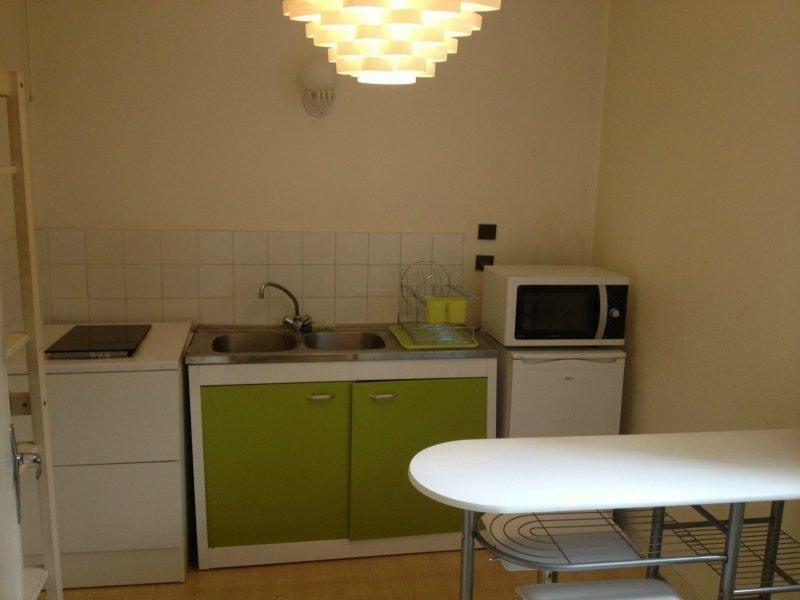 Vente appartement Toulouse 99360€ - Photo 5