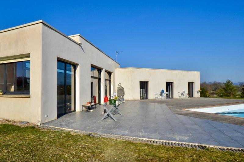 Sale house / villa La clayette 415000€ - Picture 4