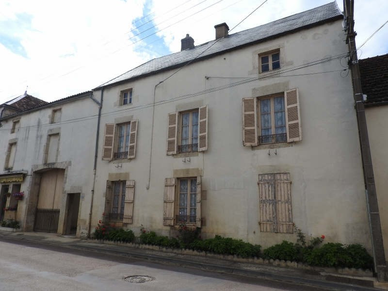 Sale house / villa Secteur laignes 66 000€ - Picture 1