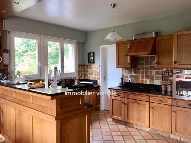 Deluxe sale house / villa Saint jans cappel 740000€ - Picture 3