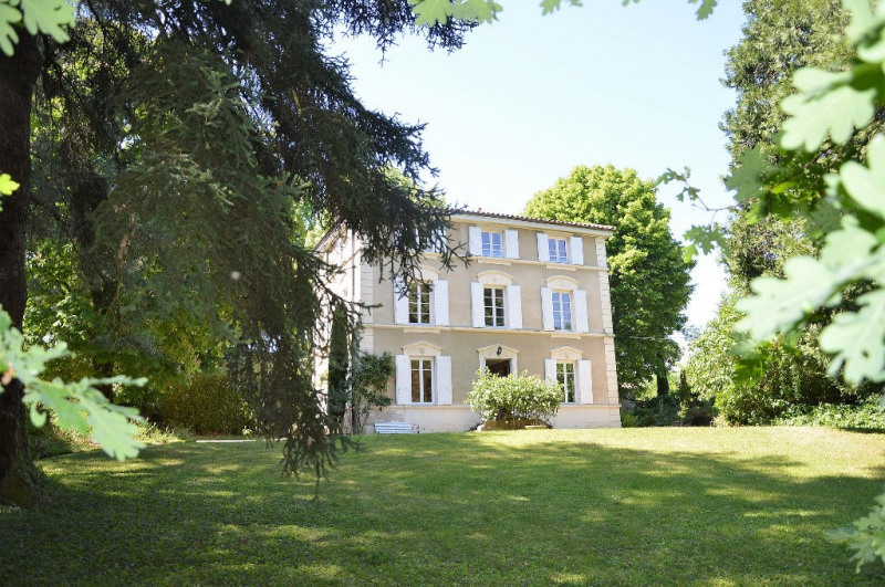 Deluxe sale house / villa Ecully 1380000€ - Picture 8