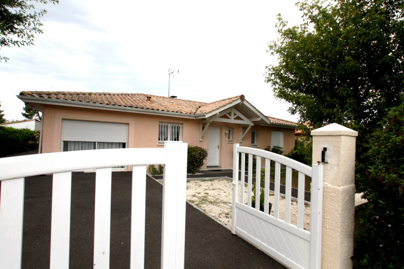 Sale house / villa Gujan-mestras 420 000€ - Picture 2