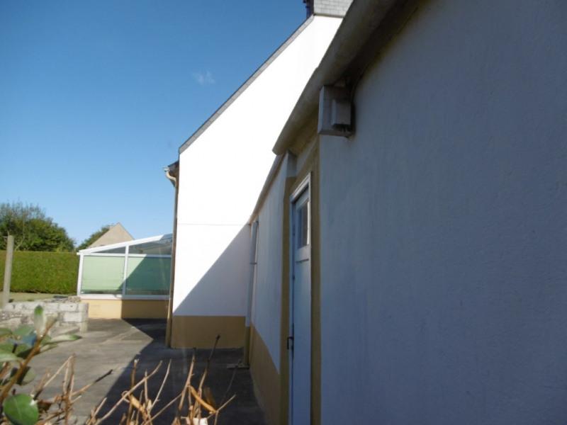 Vente maison / villa Saint malo 267250€ - Photo 6