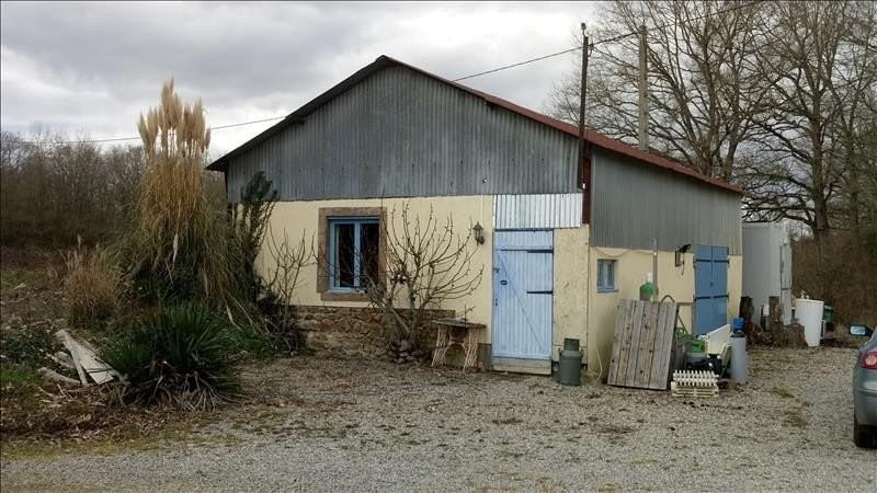 Sale house / villa Theneuille 139500€ - Picture 13