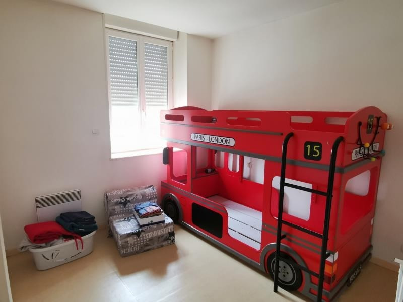 Location appartement Mazamet 415€ CC - Photo 4