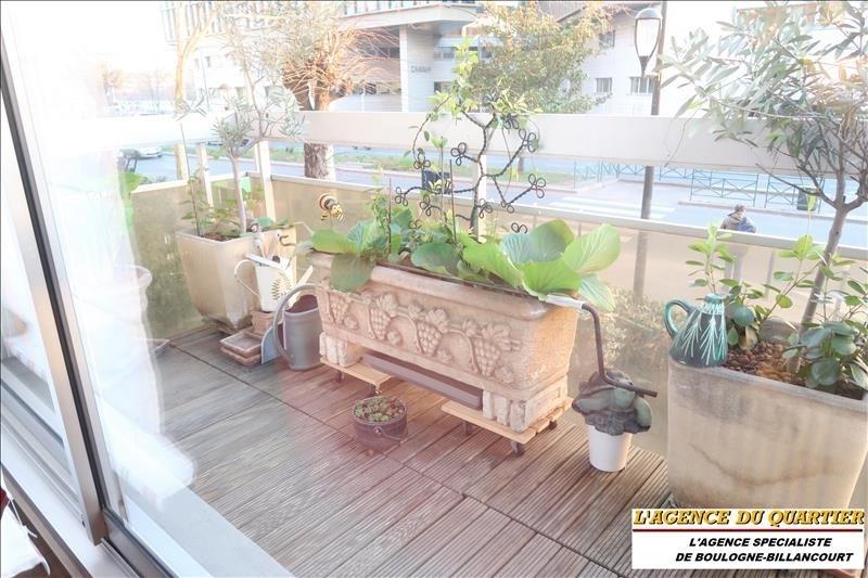 Revenda apartamento Boulogne billancourt 680000€ - Fotografia 2