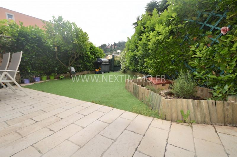 Vente de prestige appartement Menton 580000€ - Photo 4
