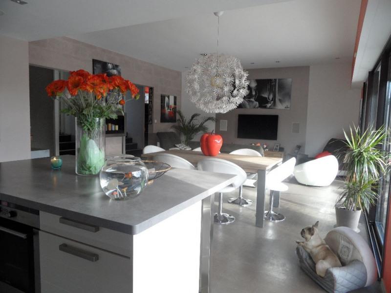 Venta  casa Pluneret 482850€ - Fotografía 3