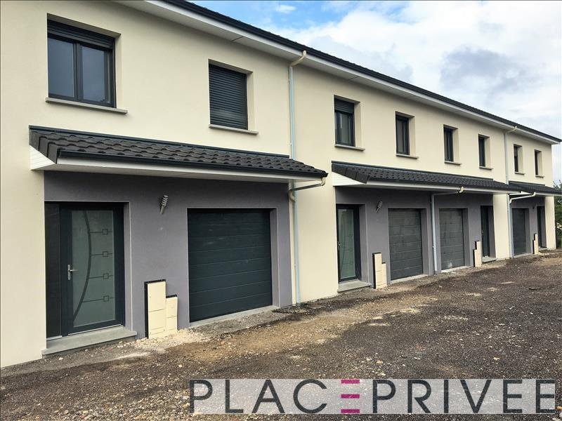 Sale house / villa Dombasle sur meurthe 215000€ - Picture 1