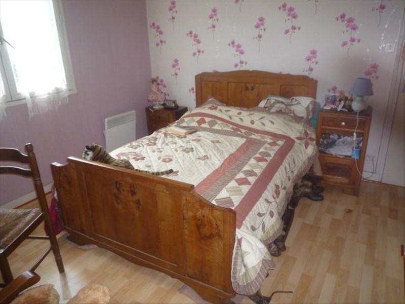 Vente maison / villa St georges de noisne 106000€ - Photo 5