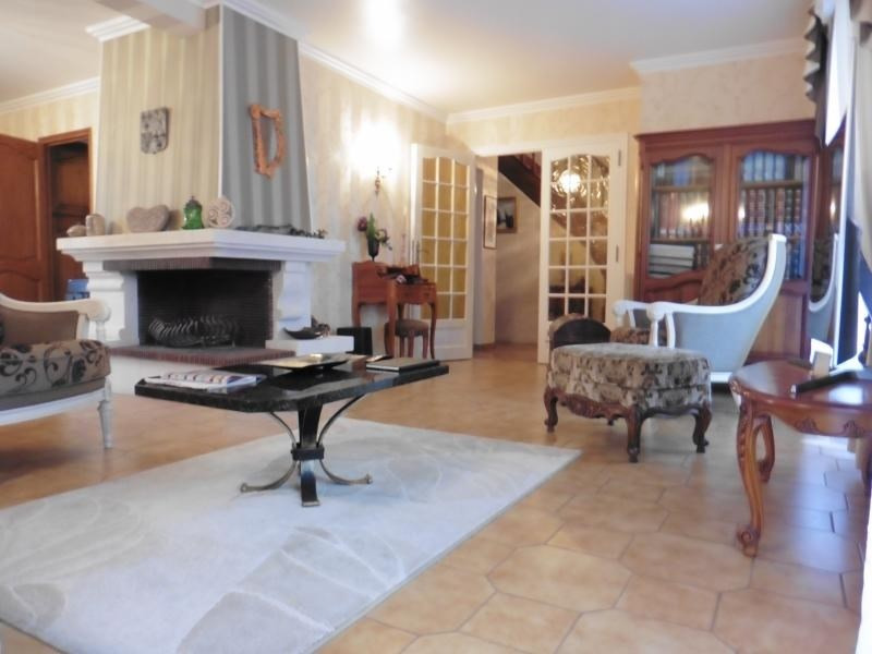 Vente maison / villa Brenouille 327 000€ - Photo 3