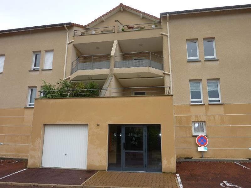 Location appartement Riorges 581€ CC - Photo 10