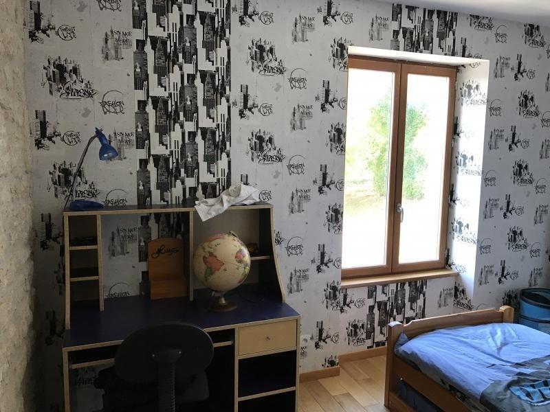 Sale house / villa Magny en vexin 428400€ - Picture 9