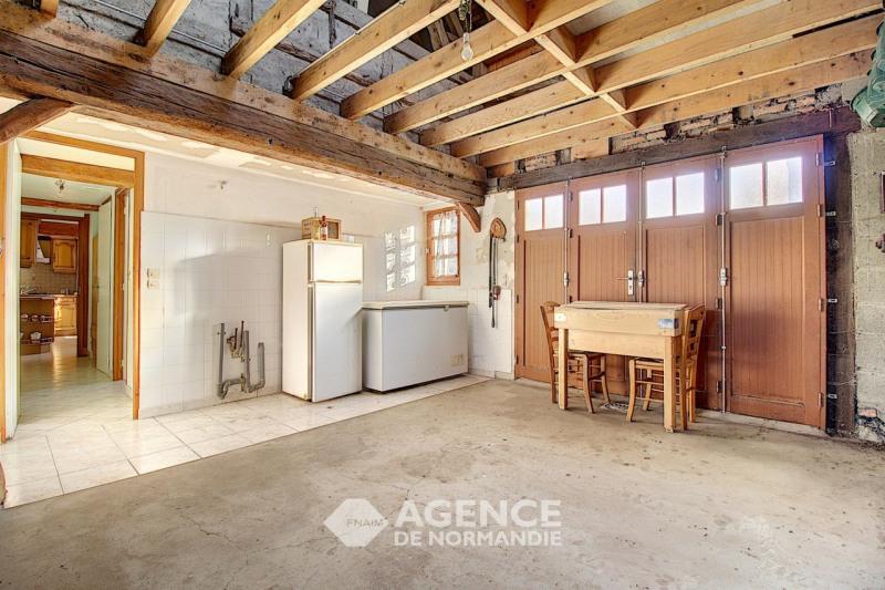 Vente maison / villa Montreuil-l'argillé 118000€ - Photo 8