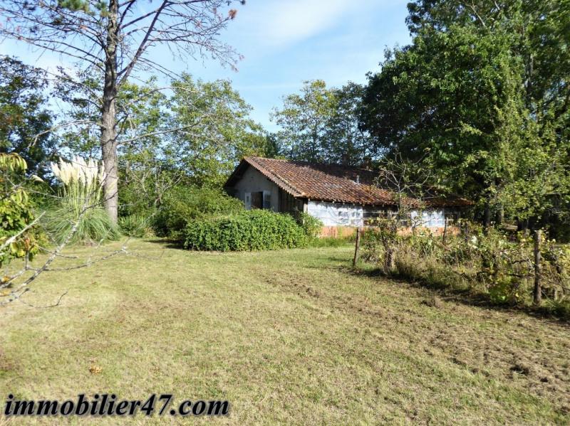 Verkoop  huis Sainte livrade sur lot 119900€ - Foto 5