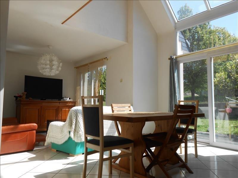 Sale house / villa Pluguffan 234300€ - Picture 2