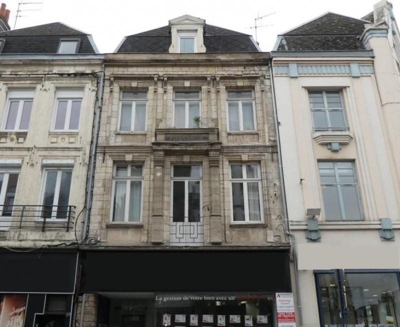 Vente appartement Arras 107000€ - Photo 1