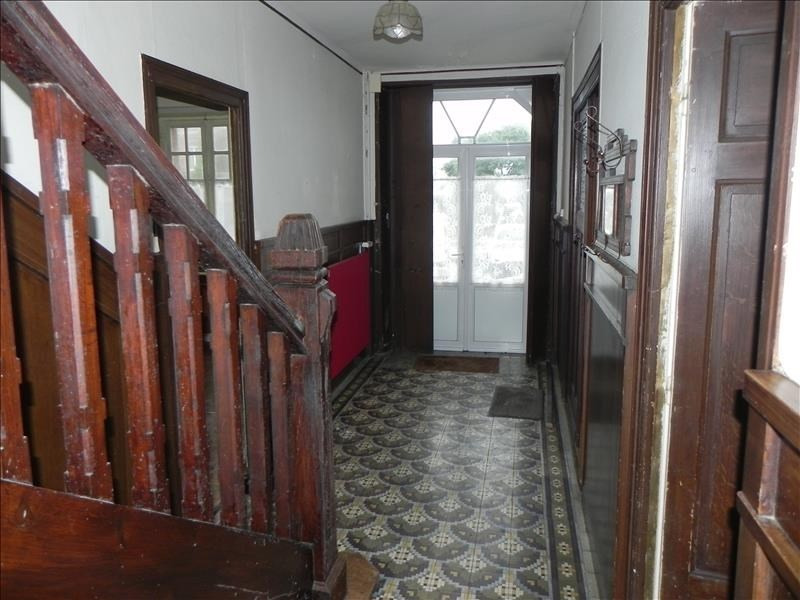 Sale house / villa La clarte 188 280€ - Picture 5
