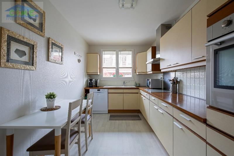 Vente maison / villa Longjumeau 417000€ - Photo 7
