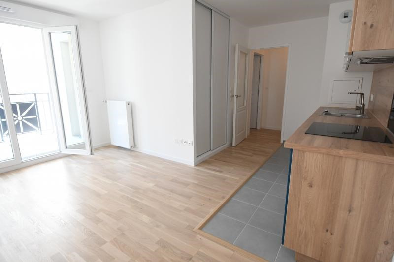 Rental apartment Le plessis robinson 880€ CC - Picture 1
