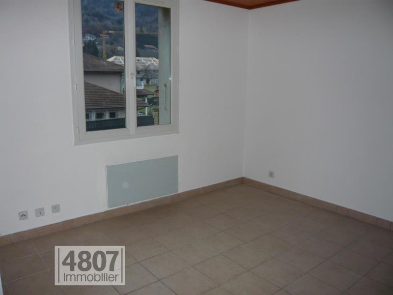 Location appartement Marnaz 470€ CC - Photo 3