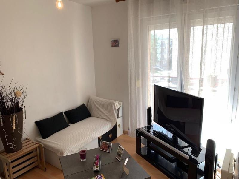 Vente appartement Rodez 118800€ - Photo 3
