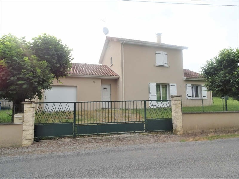 Location maison / villa St gence 772€ CC - Photo 2