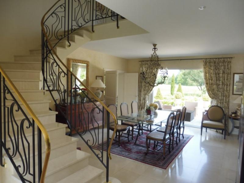 Sale house / villa Cholet 533500€ - Picture 3