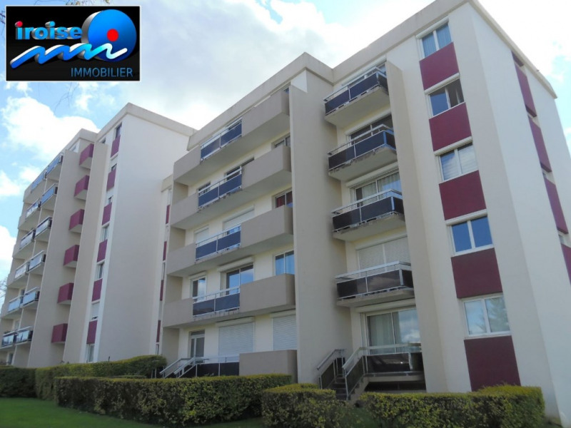 Vente appartement Brest 101 800€ - Photo 1