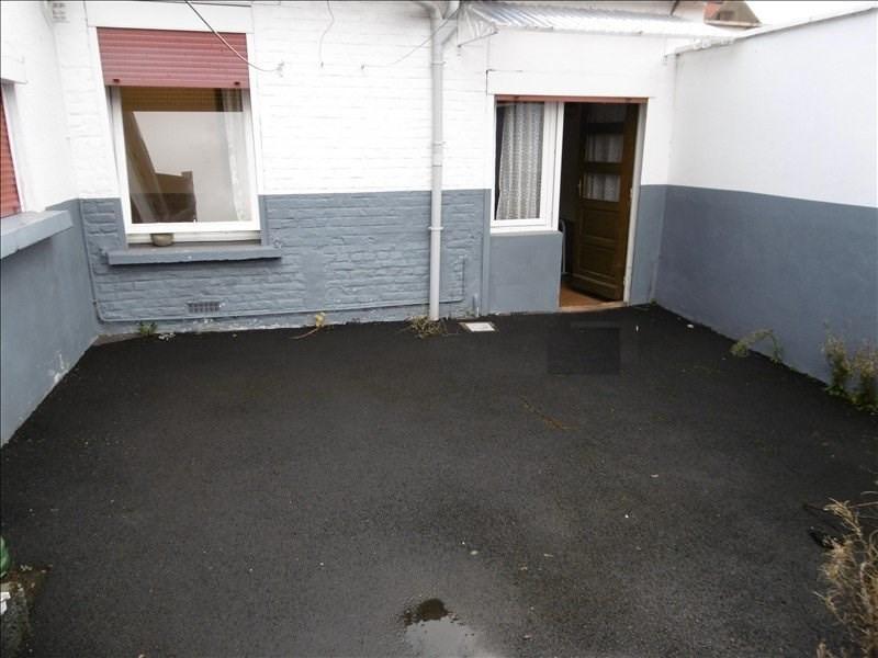 Sale house / villa Meurchin 80700€ - Picture 3