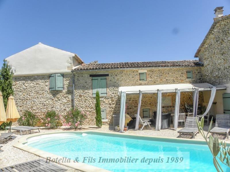 Vente de prestige maison / villa Uzes 735000€ - Photo 15