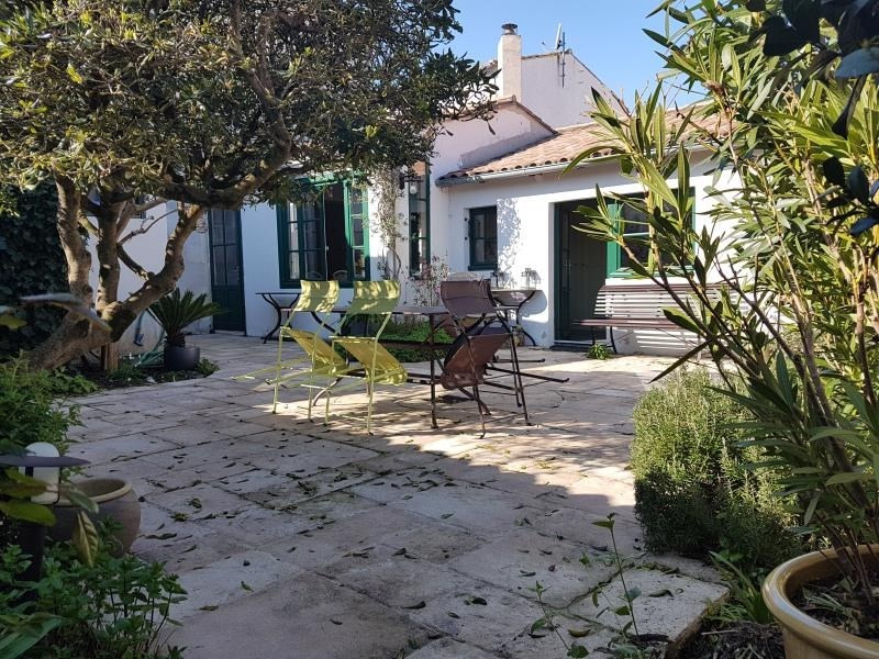 Vente de prestige maison / villa Bois plage en re 649 000€ - Photo 1