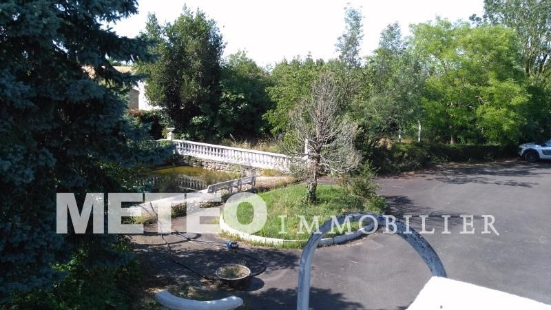 Deluxe sale house / villa Ste radegonde des noyers 252480€ - Picture 5